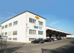 BLG Baklan Stuttgart