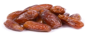 SuperFood: Date