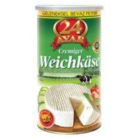24 Ayar Tam Yagli Peynir %60 800g