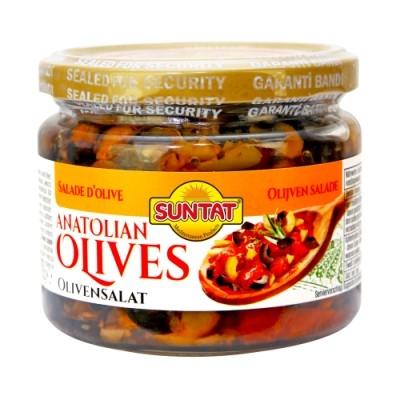 Olivensalat 300ml