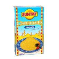 Arabischer Couscous moyen 1000g