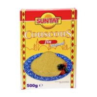 Arabischer Couscous fein 500g