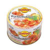 Wachtelbohnen in Sauce 400g