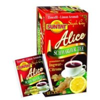 Alice Tee-Beutel Ginger-Lemon (1,75g)