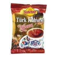 Türk Kahvesi 100g, versteuert