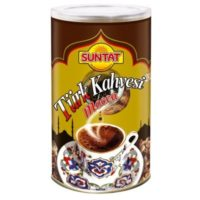 Türk Kahvesi 250g